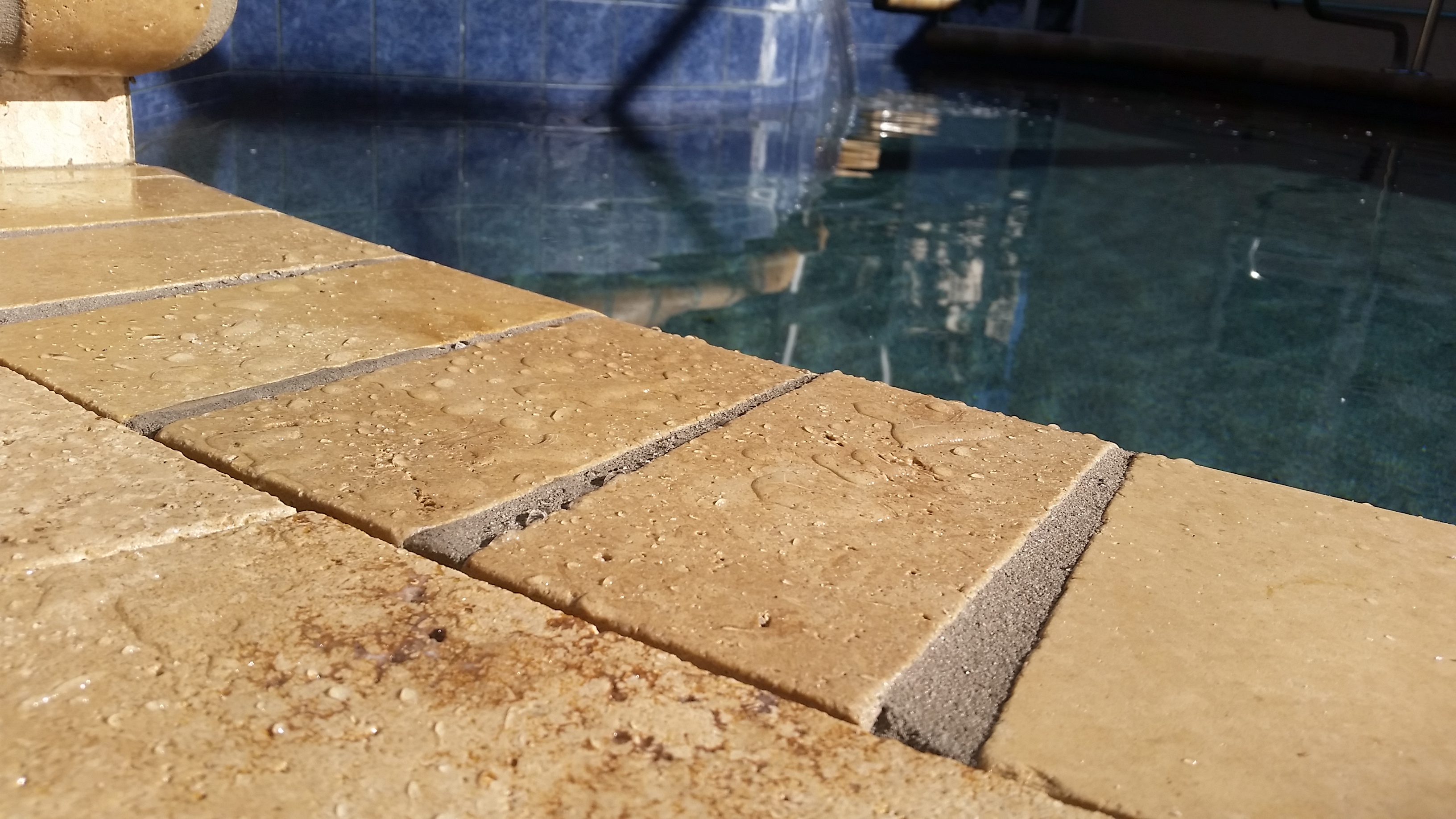 Natural stone cleaning and sealing tampa tile cleaning we are tampas stone cleaning and sealing tyukafo